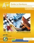 A+ Guide to Hardware, 6th Edition - PDF Free Download - Fox eBook | Hardware A+ Training | Scoop.it