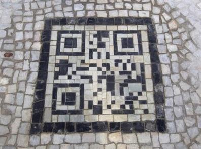 Clin d'oeil : À Rio, la techno est coulée dans le béton   Communication touristique 2.0   Scoop.it