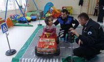 Anaokulu miniklerine trafik eğitimi | Eğitim Haberleri 1. Hafta | Scoop.it