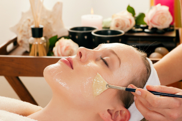 Treating Mild to Moderate Acne Scars | Skin Care | Scoop.it