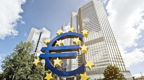 Draghi Accommodative Again - Markets Analysis | Financial Market Trading | Scoop.it