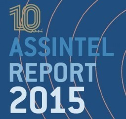 Assintel Report 2015 - Assintel | Ecosistema XXI | Scoop.it