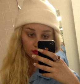 Amanda Bynes Slams Us Weekly Staff - Wetpaint | Internet Defamation | Scoop.it