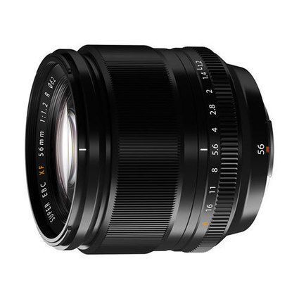 Fujifilm XF 56mm f/1.2 R Lens Announcement | Photography News Journal | Scoop.it