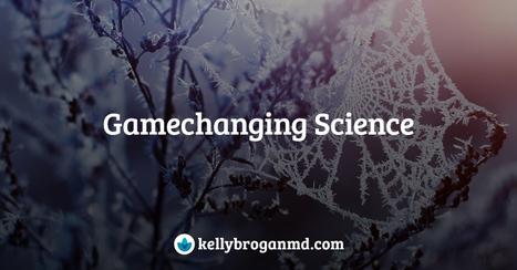 La révolution scientifique du domaine épigénétique   physique quantique et science du réel   Scoop.it