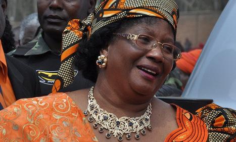 Une militante à la tête du Malawi   Femmes, féminins, féminismes   Inégalités Homme Femme au travail   Scoop.it