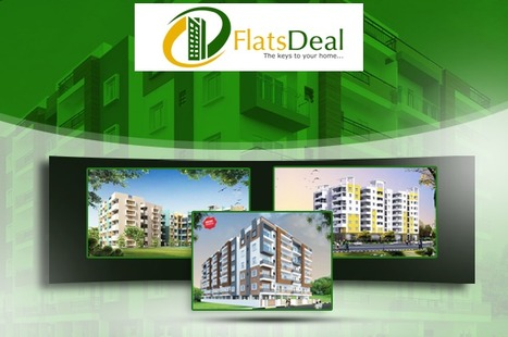 Flats Deal-The Keys to your Home | FlatsDeal | Scoop.it