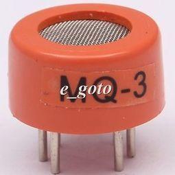 MQ-3 Alcohol Ethanol Sensor Gas Detector Sensor Gas Sensor for Arduino Raspberry | Raspberry Pi | Scoop.it