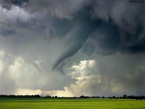 Le GIEC publie un Rapport Spécial sur les phénomènes climatiques extrêmes | Je, tu, il... nous ! | Scoop.it