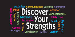 Know Your Strengths, Own Your Strengths - Lean In | Positive futures | Scoop.it