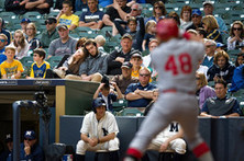 How much action does a baseball game have? Almost 18 minutes | Scott's Linkorama | Scoop.it