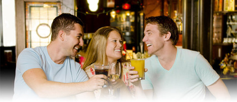 Employers Urge Workers To Say When On Last Drinks | Business Brainpower with the Human Touch | Scoop.it