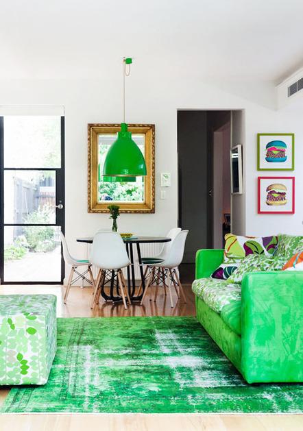 Ambiance Arty | Ma décoration d'intérieur | Scoop.it