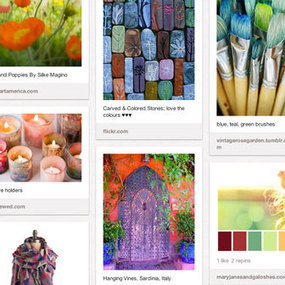 4 New Pinterest Tools to Try | Pinterest | Scoop.it