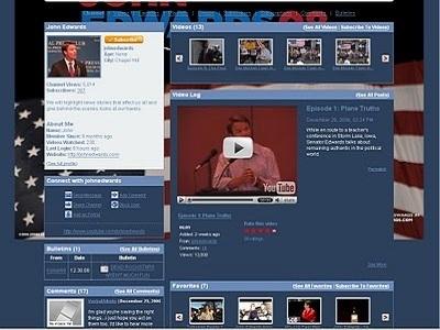 ¿Se beneficia la política de YouTube? - MuyInternet | Politica 2.0 | Scoop.it