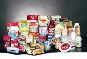 Industriell verarbeitete Lebensmittel | Der anabole Schalter | Scoop.it