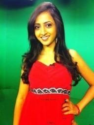 Lasya Telugu Anchor   Indian tv actress   Scoop.it