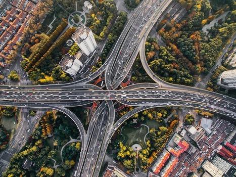 Voiture autonome : la sécurité sur les routes se jouera à 25 cm près | Veille actualités : réseaux et télécoms | Scoop.it