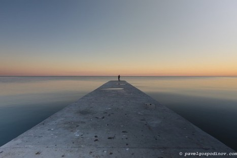 A FISHERMAN ANGLING AT SUNSET | BULGARIA AND THE BALKANS PHOTO WALKS AND TOURS | PAVEL GOSPODINOV PHOTOGRAPHY | Scoop.it