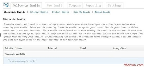 WooCommerce Follow UP Emails   Download Free Full Scripts   Tupac   Scoop.it