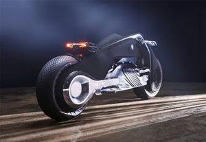 Avec la moto du futur de BMW, plus besoin de porter de casque ! | Ressources pour la Technologie au College | Scoop.it