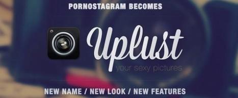 Pornostagram devient Uplust !   kamusa   Scoop.it