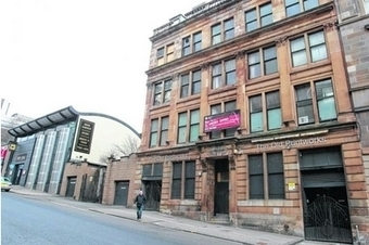 Budget hotel firm snaps up former Glasgow pub | sustainable tourism | Scoop.it