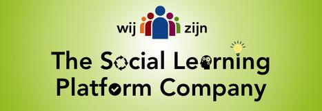 CSS Breda | Wij zijn de Social Learning Platform Company | Elo in po | Scoop.it