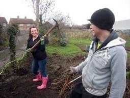 Jobs & volunteering opportunities in Waltham Forest | Of Stow Interest | Scoop.it
