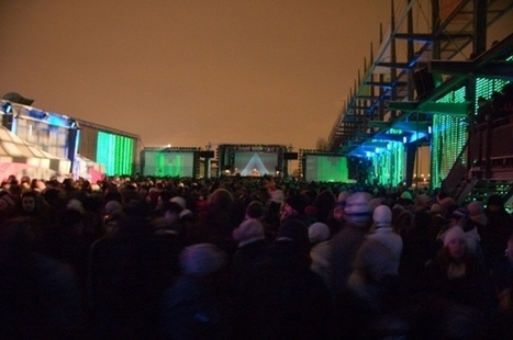Igloofest 2013 Lineup and Dates: Montreal's Electronic Music Festival [VIDEO]... | ...Music Festival News | Scoop.it