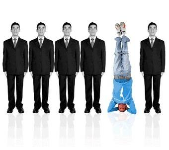 30+1 Reflexiones sobre talento, liderazgo e Innovación | Formación para el trabajo | Scoop.it