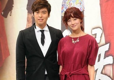 [BREAKING] Oh Yeon Seo and Lee Jang Woo are dating in real life! - allkpop | Directory Submission For  seo | Scoop.it