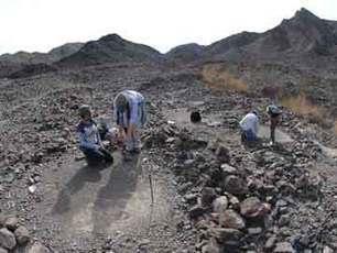 Descubren 8 sitios arqueológicos en Desierto de Colorado | Arqueología, Prehistoria y Antigua | Scoop.it