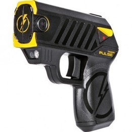 Taser Pulse | personal security devices | Scoop.it