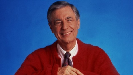MUST WATCH: Mr. Rogers' Powerful Defense Of Federal Funding For PBS | Gender, Religion, & Politics | Scoop.it