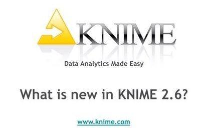 KNIME | Konstanz Information Miner | Natural Language Understanding | Scoop.it