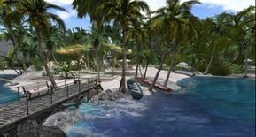 Protected Island of Matanzas, Matanzas - Second life | Second Life Destinations | Scoop.it