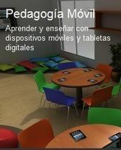 Crea y Aprende con Laura: Pedagogía Móvil. Aprender y enseñar con dispositivos móviles y tabletas digitales. Grupo de Google + | Tecnologias para el Aprendizaje y el Conocimiento (TAC) | Scoop.it