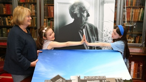 €5m centre dedicated  to Seamus Heaney to open in September | Seamus Heaney - In Memoriam | Scoop.it