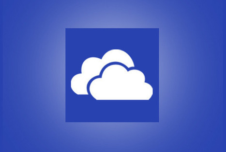 Microsoft renames SkyDrive to OneDrive | PCWorld | GeoSpatial | Scoop.it