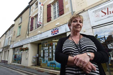 Dans le Gers, le Brexit inquiète Britanniques et Français | Actus du Gers | Scoop.it