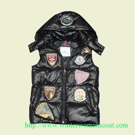 Discount Moncler Vest For Men Outlet Free Tax Clothing   Moncler Coats for women  Z40KZ-524   Scoop.it
