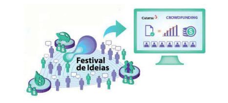 Festival de Ideias | Inovações para o desenvolvimento social | Urban Life | Scoop.it