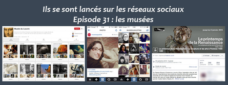 [Ils se sont lancés sur les réseaux sociaux] Episode 31 : les musées - Clément Pellerin - Community Manager Freelance & Formateur réseaux sociaux | Tourisme et Communication territoriale vu du web ! e-tourisme & réseaux sociaux | Scoop.it