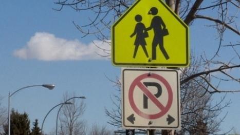 Speeding blitz nabs driver doing 122km/hr in school zone - Edmonton - CBC News | Family-Centred Care Practice | Scoop.it