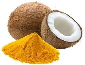 Turmeric in Coconut Oil Could be Acne Remedy | Bicol Coconuts | Scoop.it
