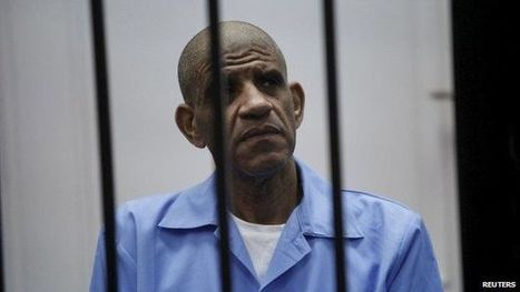 Libya death sentences cast long shadow over rule of law - BBC News | Saif al Islam | Scoop.it