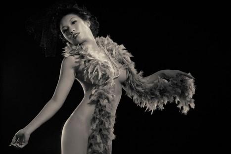 Sensual Photograph | Boudoir Photography | Scoop.it