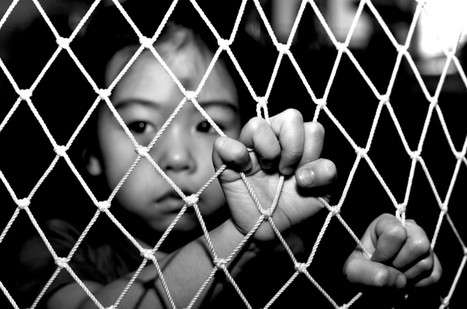 Bondage, slavery, human trafficking in New Mexico, U.S. | Sold: India | Scoop.it