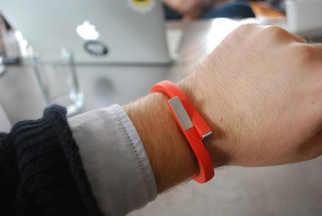 The 2013 Gigaom Connected Life Gift Guide: Connected lifestyle | Smart and Wearable Things (IoT) | Scoop.it